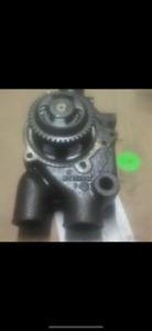 DETROIT 8V71 PART# 5117821 REBUILT WATER PUMP