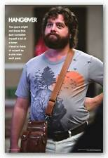 COMEDY MOVIE POSTER The Hangover One Man Wolfpack