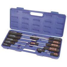 Kincrome TORQUE MASTER SCREWDRIVER SET 13 Pcs Magnetic Tip 32064 - Aust Brand