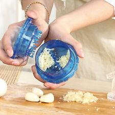 Kitchen Hand Tools Garlic Press Presser Crusher Masher Cutter Slicer ON SALE