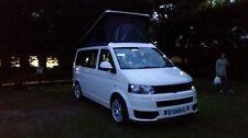 2007 SWB Campervans & Motorhomes