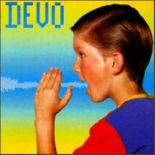 Devo Shout - US LP Album