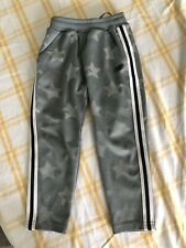 Boys New Balance Size 110/4t Star Slim Fit Athletic Warm Up Pants