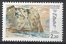 France 1987 Yvert n° 2463 neuf ** 1er choix