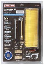 Air Compressor Accesory Kit Craftsman 20 Piece Garage Fathers Day Birthday...