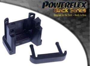 PFF60-720BLK POWERFLEX BLACK SERIES Upper Right Engine Mount Insert