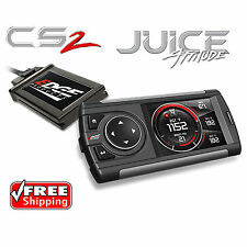 Edge 11400 CS2 Juice with Attitude Tuner for 99-03 Ford F250 F350 Excursion 7.3L