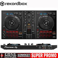 PIONEER DDJ-RB CONTROLLER DJ A 2 CANALI PER REKORDBOX  - GARANZIA ITALIA