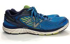 New Balance 860 V7 Men's Blue Athletic Running Sneakers Shoes sz 11.5 D SH6