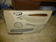 JAGUAR X TYPE 2001 2002 2003 2004 05 2006  RIGHT FRONT INTERIOR DOOR PANEL