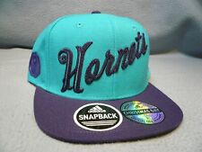 Adidas Charlotte Hornets Christmas Day BRAND NEW Snapback hat Seasons Greetings