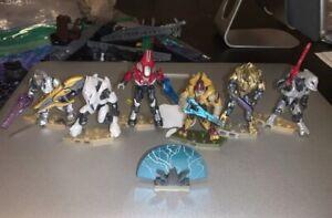 Halo Mega Construx Convenant Leaders Lot