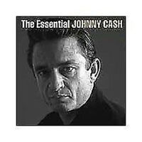 Johnny Cash - The Essential Nuevo CD