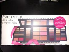 NEW ESTEE LAUDER 42 SHADES ENDLESS LOOKS GIFT SET Limited Edition