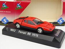 Solido 1/43 - Ferrari 512 BB 1976 Rojo