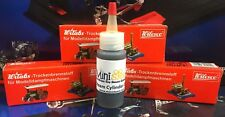 Witabs 3 Pack Oil - Wilesco Mamod Jensen Live Steam Engine Replaces Esbit Fuel