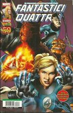 FANTASTICI QUATTRO n° 316 317 319 320 321 (Marvel Italia, 2011) a scelta