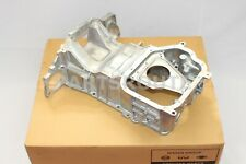 Nissan 350Z Infiniti G35 2003-2007 Genuine Upper Engine Oil Pan Assy 11110-AC70A