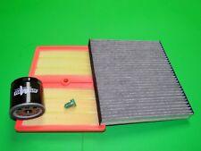 Filterset Filtersatz Inspektionspaket VW Golf 7 1.0 TSI (63 & 85kW)