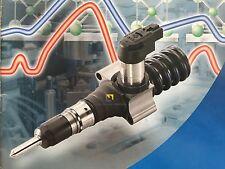 Iniettore strumento iniettore pompa ugello unità VW 2,0 TDI 03g130073m 03g130073t