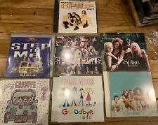 Spice Girls Lot Of 7 CD Singles