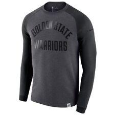 Mens Nike NBA Basketball Golden State Warriors Modern Crew Sweater XXL Curry