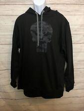 Marvel punisher hoodie xxl Mens Great Condition
