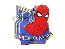 """Disney Pin 2017 Marvel Spider-Man Homecoming - PRE-PRODUCTION """"PP"""" [122666]"""