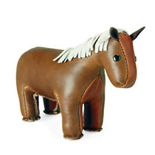 NEW Zuny Classic Horse Paperweight - Brown/Tan > Classic Paperweights