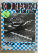 Axis & Allies - The Battle of Midway Expansion