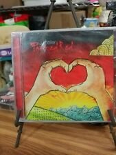 Painted Red by JJ Heller (CD, 2008, New Day) brand new unopened religious