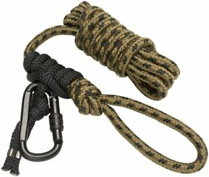 Hunter Safety System RSTS, Rope-Style Tree Strap