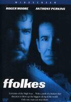 Ffolkes [New DVD]