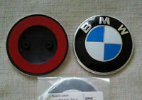 82mm BOOT BADGE fits BMW E81 E87 F10 E85 E86 E64 E64 F06 1 5 6  Series