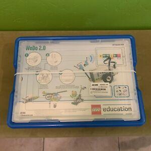 LEGO Education: WeDo 2.0 Core Set (45300). FREE SHIPPING
