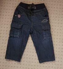 Baby Boys Designer Catamini Pants Trousers - 18 mths