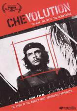 Chevolution - DVD