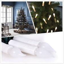 LED Weihnachtskerzen Lichterkette Kerzen Christbaumkerzen Tannenbaum Beleuchtung
