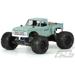 Proline3412-00 Ford F-100 1966 Traxxas Stampede