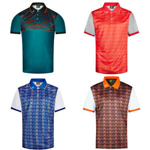Dangerous Golf Polo Shirts - Factory Seconds