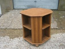 More details for heals arts and crafts oak book table