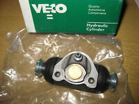 NEW REAR WHEEL BRAKE CYLINDER - FITS: SEAT TERRA VAN (1987-94)