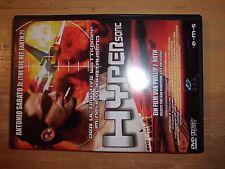 Hypersonic (2011)  DVD  (18)