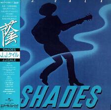 J.J. Cale - Shades + SHM Japan Mini LP CD + UICY-75632