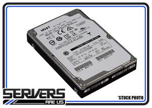 HGST/NETAPP Ultrastar C10K1200 HUC101212CSS600 (0B28473) 1.2TB 10000 RPM