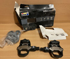 Look KEO 2 Max - Clipless Road Bike Pedals