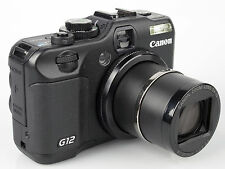 Canon G12 Infrared Digital Camera - Choose Full Spectrum, Colour or Monochrome