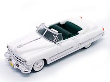 New 1/43 O Scale 1949 Cadillac Coupe DeVille Convertibe for Lionel,MTH & K-Line