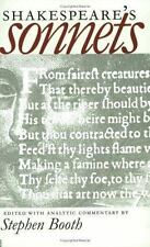 Shakespeare's Sonnets (Yale Nota Bene) by Shakespeare, William