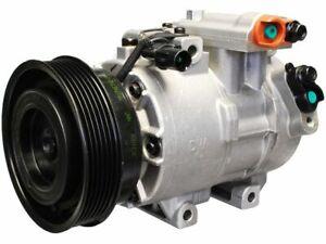 A/C Compressor For 2010-2013 Kia Forte Koup 2012 2011 B766CK